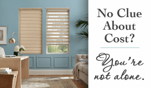 cost of interior plantation shutters